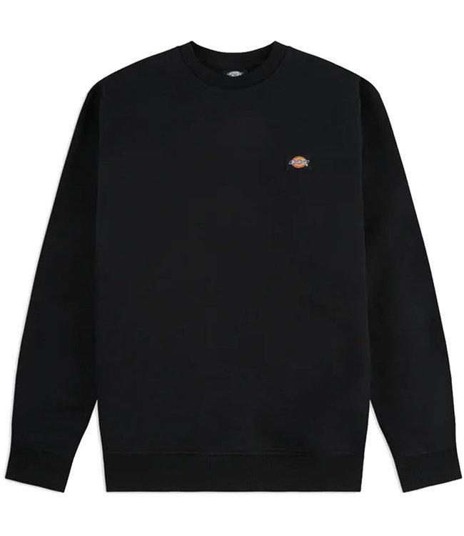 DICKIES New Jersey Regular Sweatshirt - Black