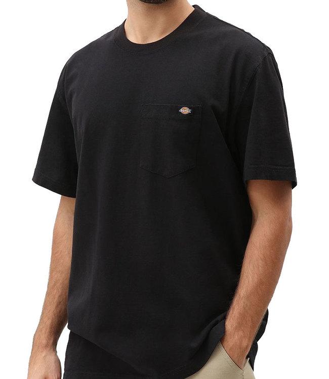 DICKIES Porterdale Tshirt Mens - Black