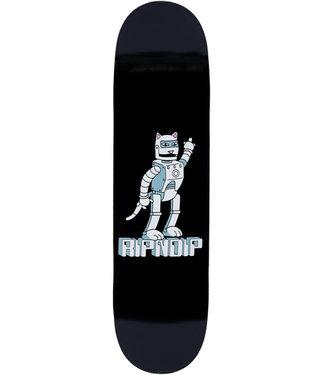 RIPNDIP BIONIC BOARD BLACK - 8.0