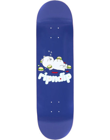 RIPNDIP FAT HUNGRY BABY BOARD PURPLE - 8.0