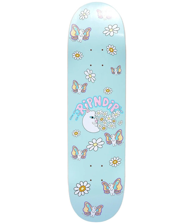 RIPNDIP FLOATING BOARD BLUE - 8.25