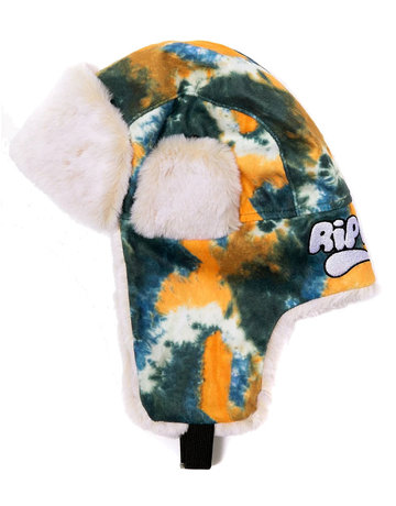 RIPNDIP RIPNTAIL AVIATOR HAT - MULTI