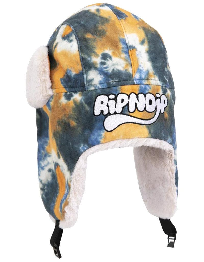 RIPNDIP RIPNTAIL AVIATOR HAT - MULTI