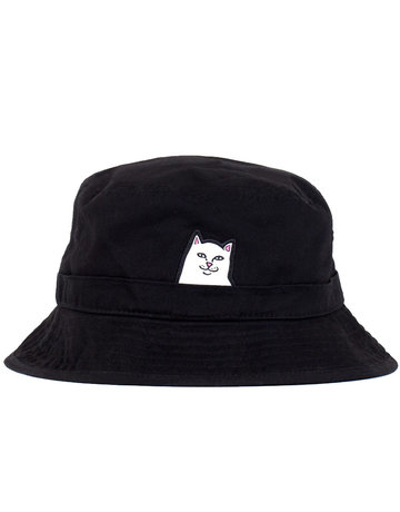 RIPNDIP LORD NERMAL BUCKET - BLACK