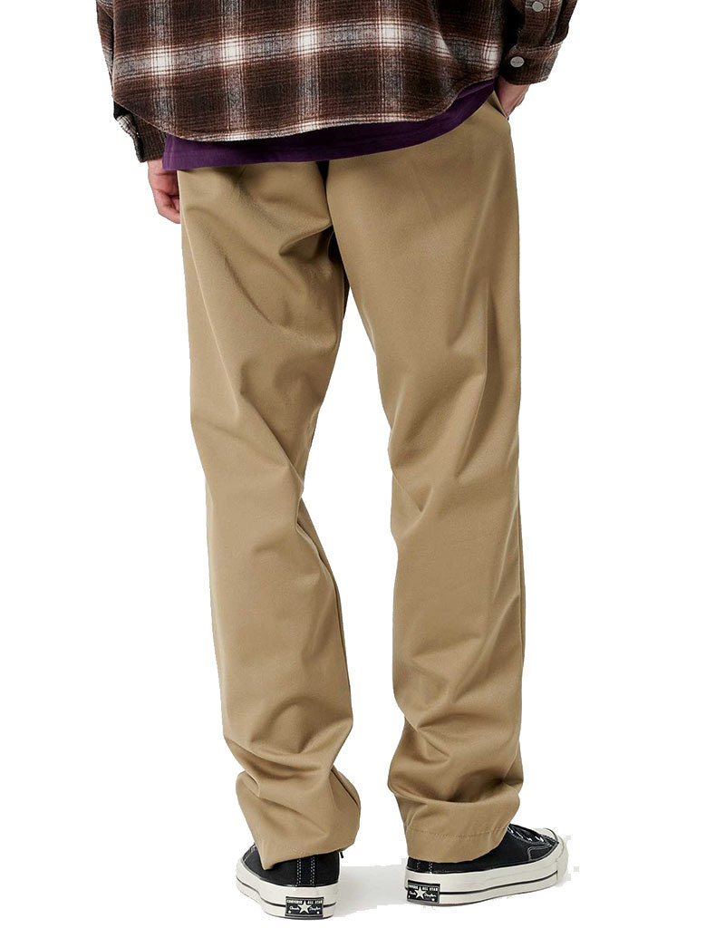 CARHARTT MASTER PANT - LEATHER