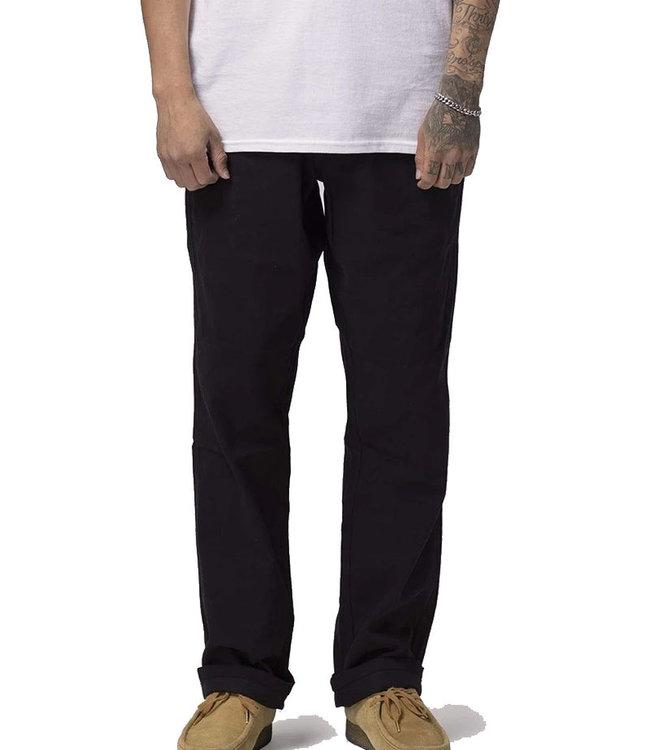 HUF BOYD PANT - BLACK