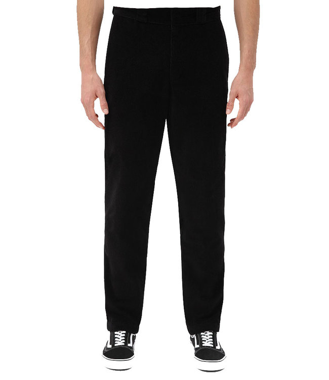 DICKIES FORT POLK PANT - BLACK