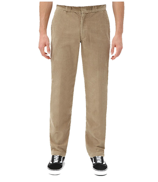 DICKIES FORT POLK PANT - KHAKI