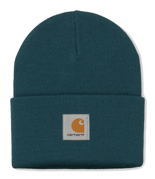 CARHARTT ACRYLIC WATCH HAT - ADMIRAL