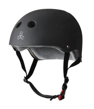 The Certified Sweatsaver Streetplant Helmet - Black
