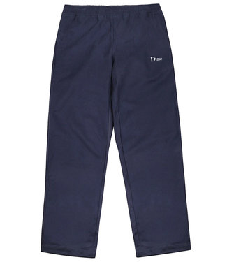 DIME CLASSIC TWILL PANTS - NAVY