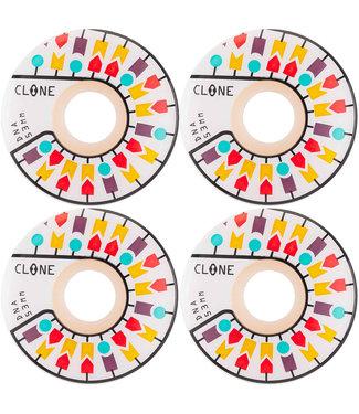 ALIEN WORKSHOP CLONE DNA - 53MM