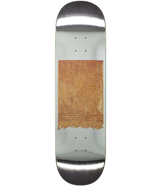 FUCKING AWESOME GOLD HIEROGLYPHIC DECK - 8.5