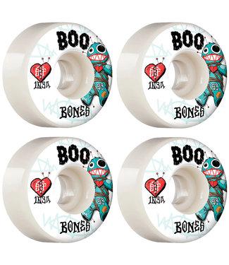 BONES STF BOO VOODOO V4 - 53MM 103A