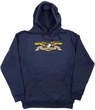 ANTI HERO Eagle Hoodie - Slate Blue