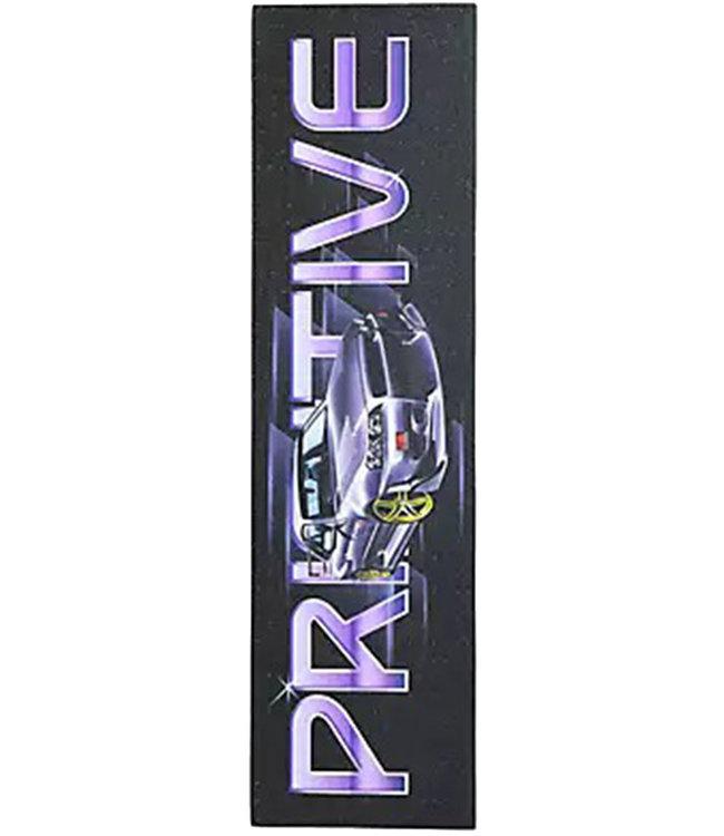 PRIMITIVE RPM GRIPTAPE - BLACK
