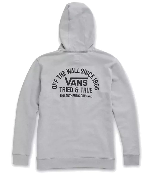 VANS TRIED AND TRUE PO - CEMENT HEATHER