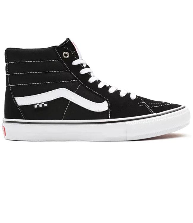 VANS Skate Sk8-Hi - Black/White