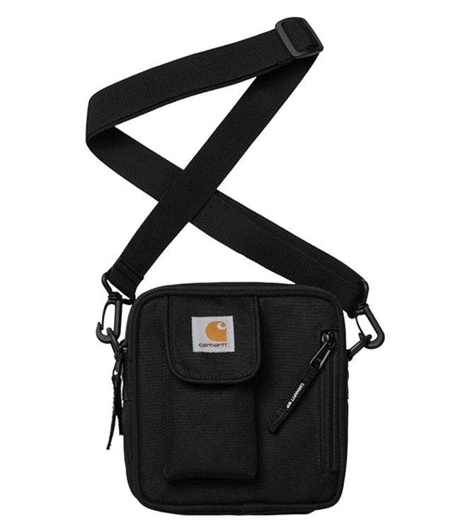 CARHARTT ESSENTIALS BAG SMALL - BLACK