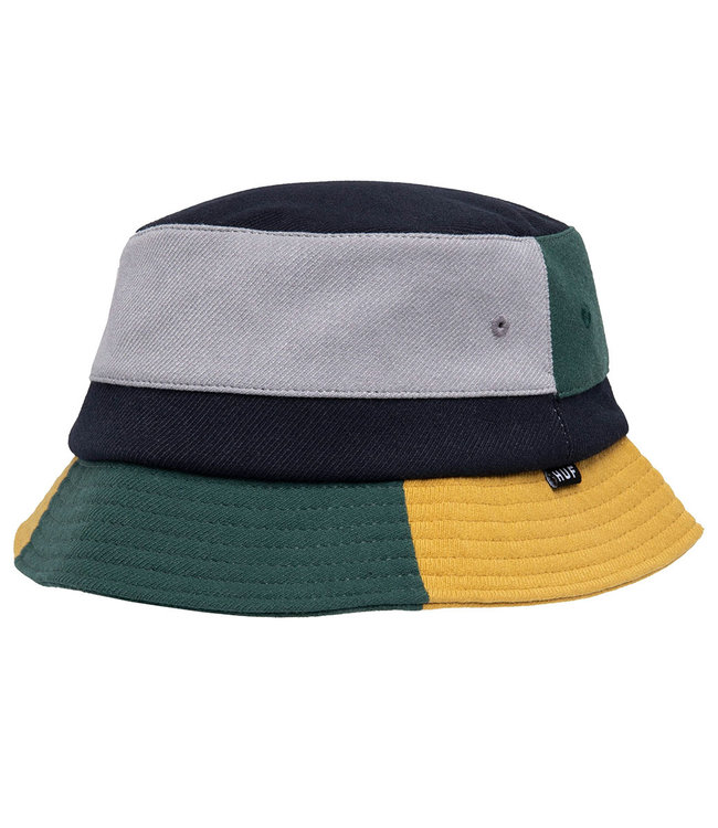 HUF MEADOWS BUCKET - NAVY BLAZER
