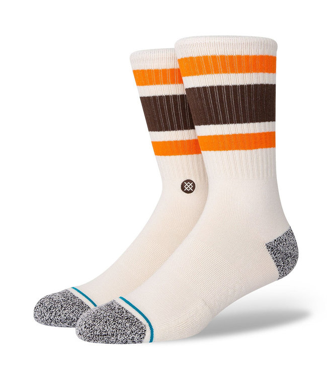STANCE BOYD ST - OFFWHITE