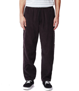 OBEY EASY CORD PANT - BLACK