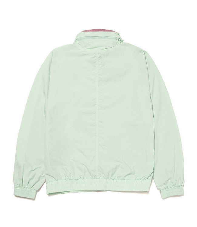HUF BPM ANORAK JACKET - MINT