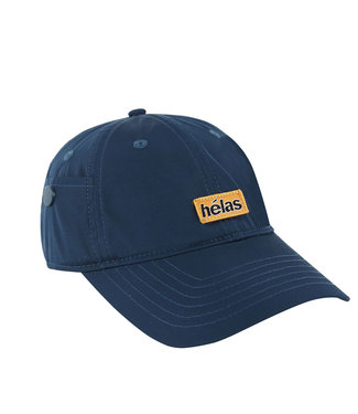 HELAS SHORE CAP - PETROL