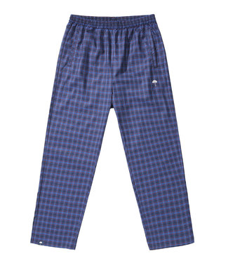 HELAS CHECK PYJAMA - BLUE