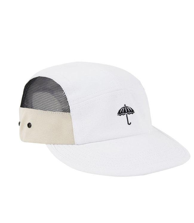 HELAS SURFACE CAP - WHITE
