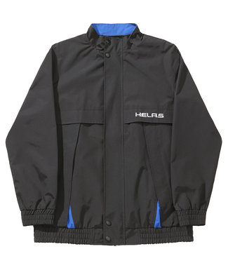 HELAS Baroude Jacket - Black