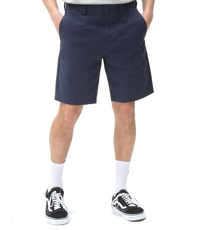 DICKIES COBDEN SHORT - NAVY BLUE