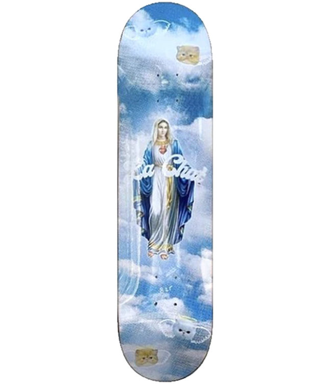 LA CHAT HOLY PUSSY BOARD - 8.1