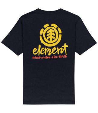 ELEMENT HENKE SS BOY - ECLIPSE NAVY