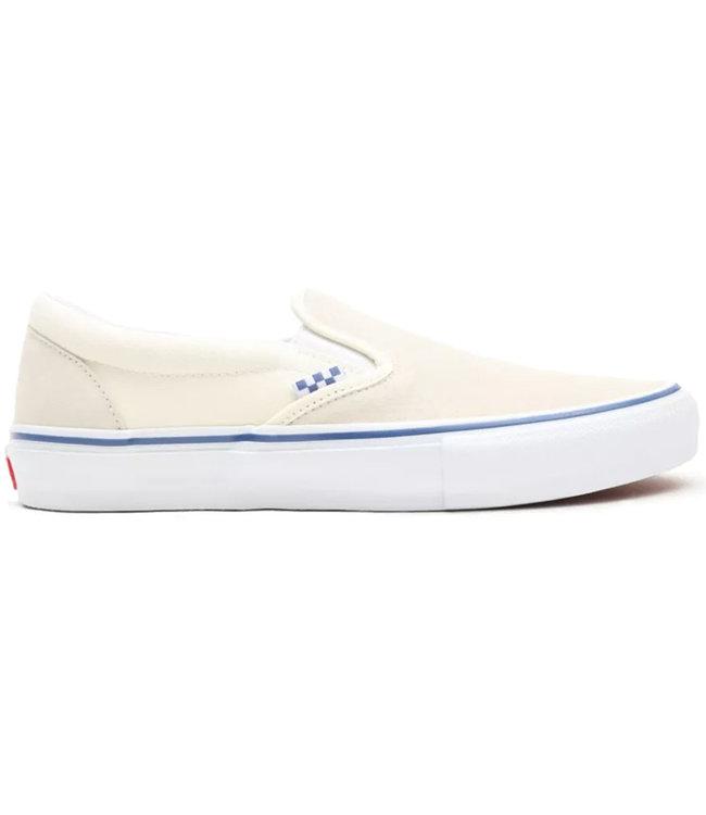 VANS Skate Slip-On - Off White