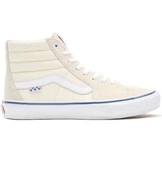 VANS SKATE SK8-HI - OFF WHITE