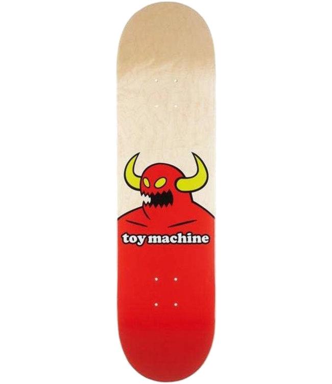 TOY MACHINE MONSTER DECK NATURAL - 8.5