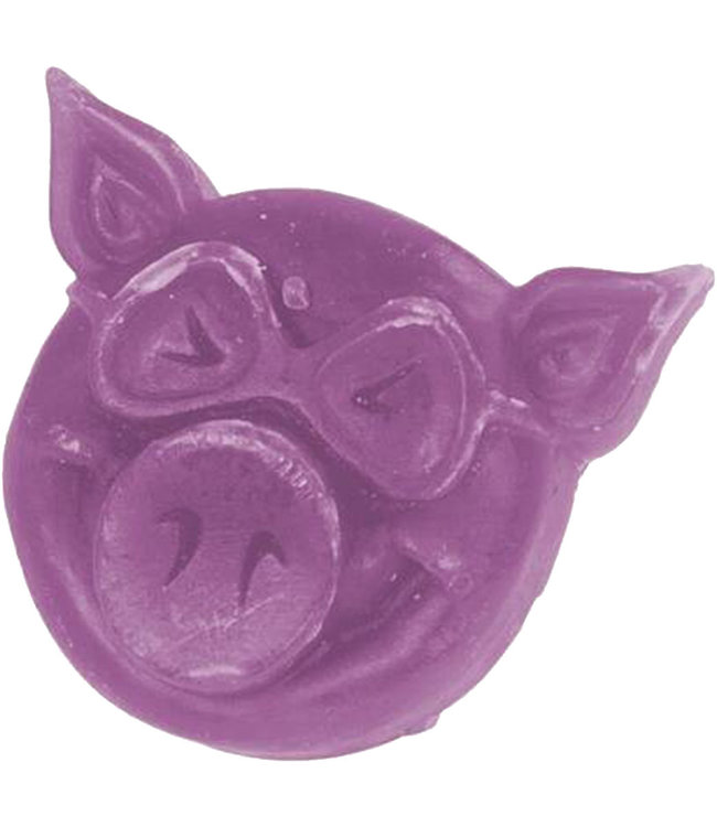 PIG WHEELS HEAD WAX - PURPLE