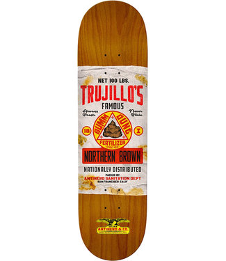 ANTI HERO Trujillo General Mercantile Deck - 8.5