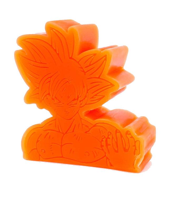 PRIMITIVE Goku Wax - Orange