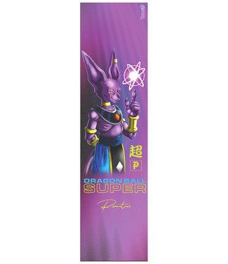 PRIMITIVE Beerus Orb Grip - Purple