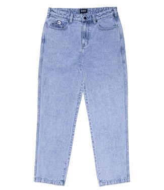 RIPNDIP La Brea Denim Pants - Light Blue
