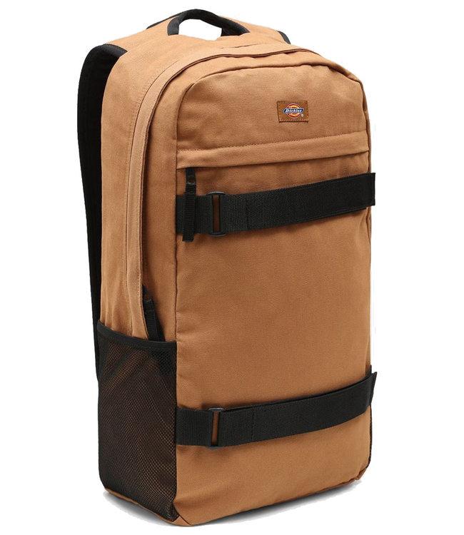 DICKIES Dickies Dc Backpack Plus - Brown Duck