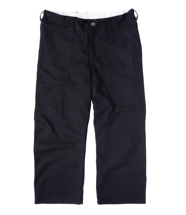 POETIC COLLECTIVE Painter Pants - Black