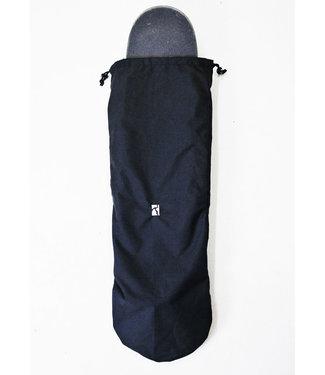 POETIC COLLECTIVE Skate Bag - Black