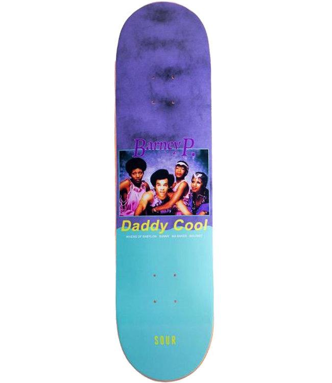 SOUR Barney Barney P Deck - 7.875
