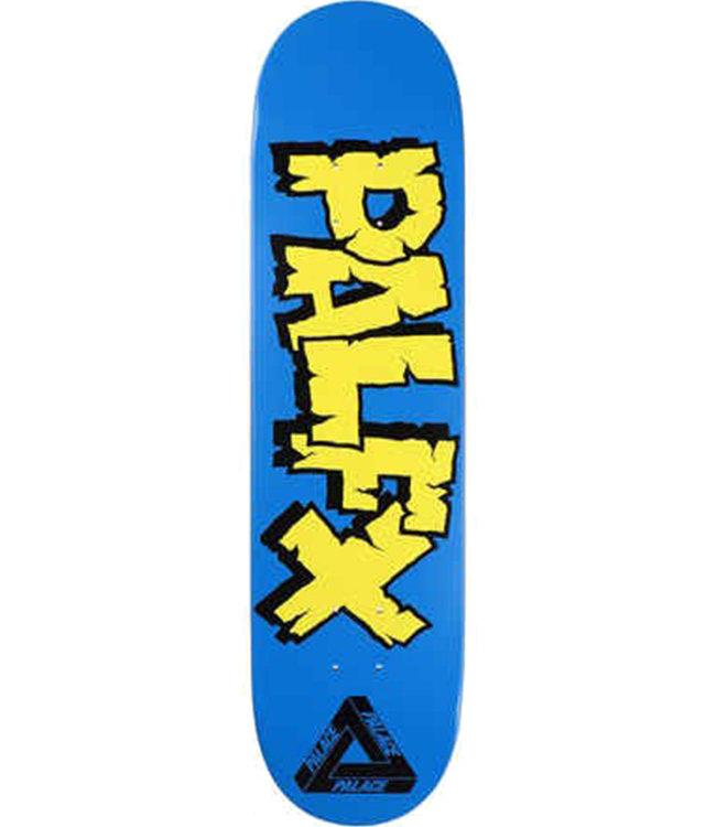 PALACE Palfx Blue Deck - 8.0