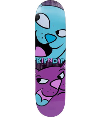 RIPNDIP Pop Nerm Board Multi - 8.0
