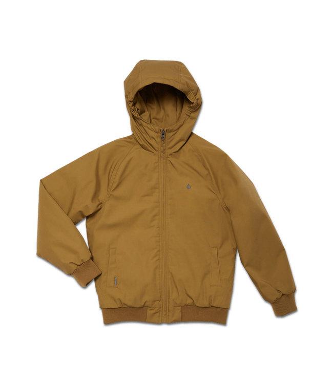 VOLCOM Hernan 5K Jacket - Butternut
