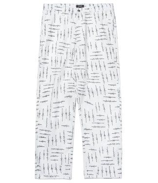 HUF Wire Boyd Pant - Natural